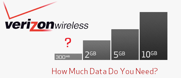 Verizon's Holiday Data Offering