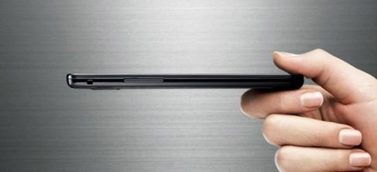 Samsung Galaxy III, Thin Kid On TheBlock
