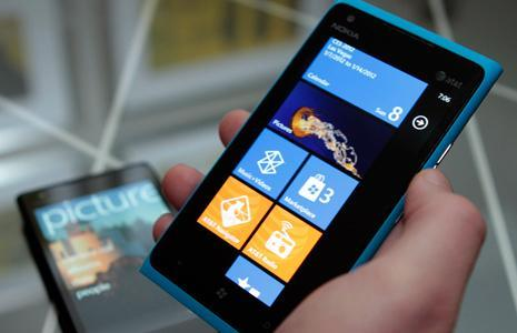 Nokia Lumia 900 Up For Preorder In Canada andSwitzerland