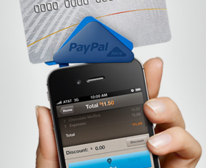 Paypal announces Paypal Here, an integrated global mobile payment solution for Android and iOS.
