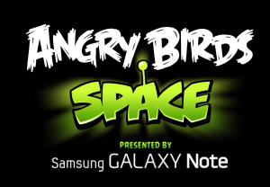 Angry Birds Space to launch March 22
