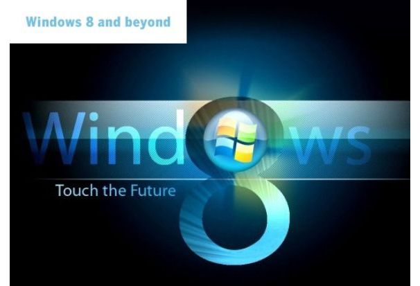 Windows 8 Consumer Preview Available