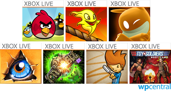 Microsoft Shows Windows Users Love:Drops Price of Angry Birds And Six Other Games