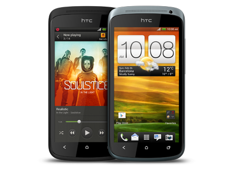 HTC Offering Up Free HTC One S For Those Experiencing ChippingIssues