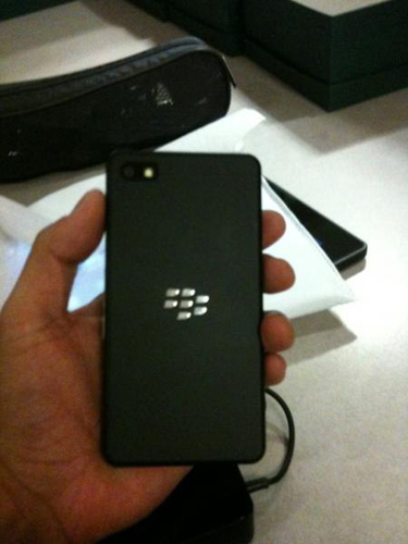 BlackBerry 10: Looks To Make BlackBerry Cool Again.